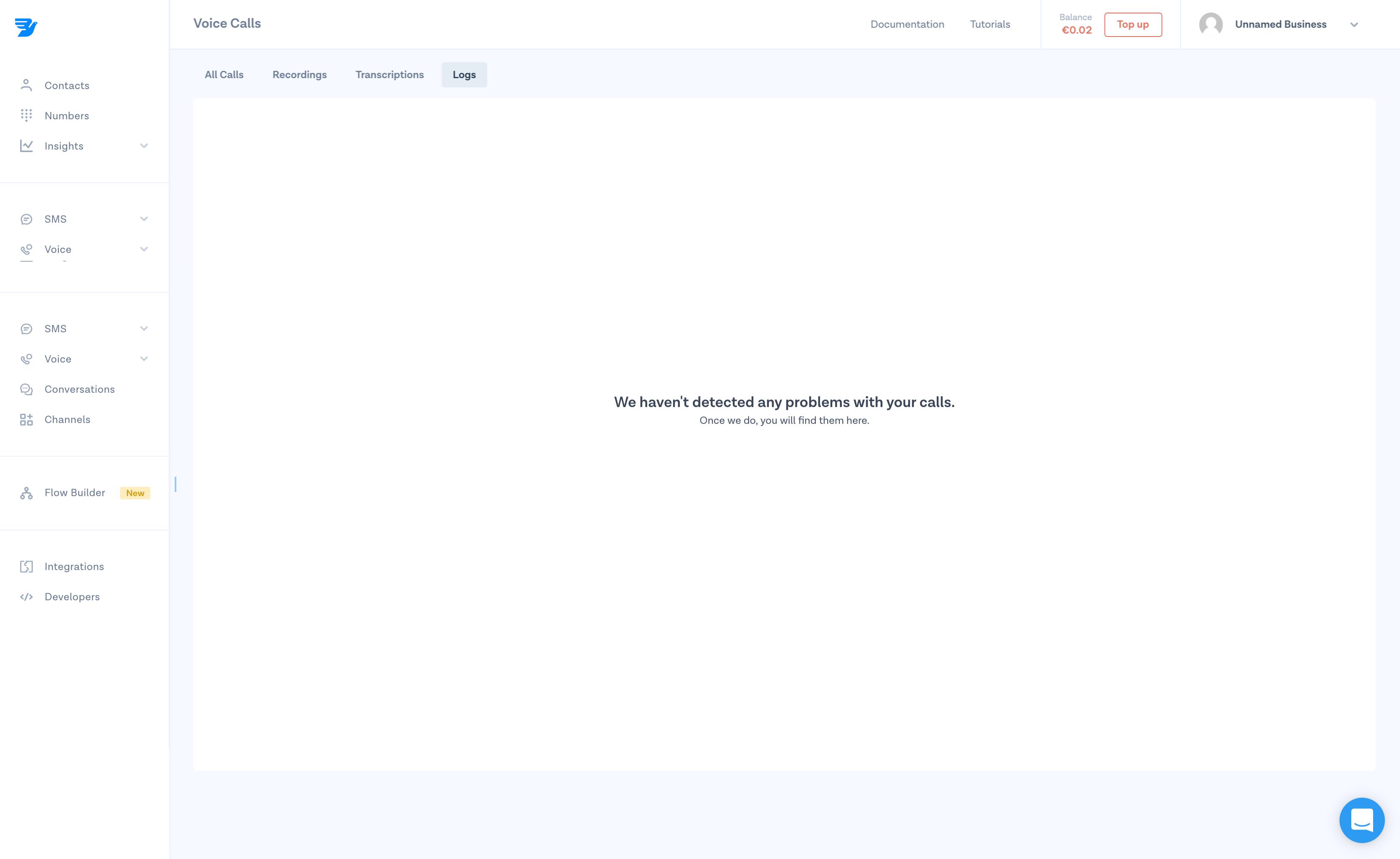 MessageBird for Developers